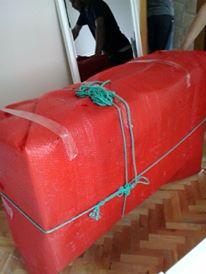 Antalya Elmalı ambalajlı evden eve nakliyat