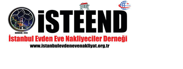Firmamız İstanbul Evden Eve Nakliyeciler Derneği Üyesidir